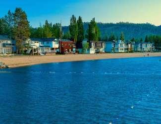 Tahoe Keys